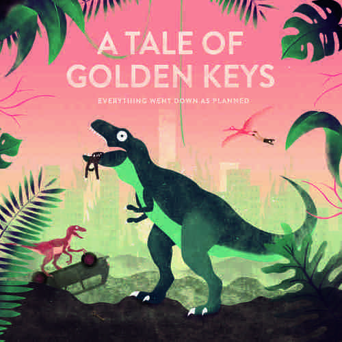 A Tale Of Golden Keys